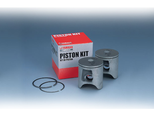 piston Yamaha